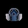 filtri 6038 con maschera 3m 7500