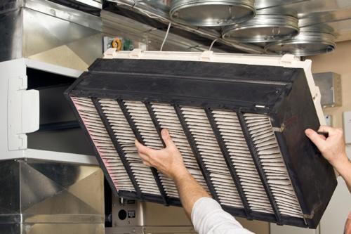 Prodotti per filtrazione a trattamento aria AEROFEEL
