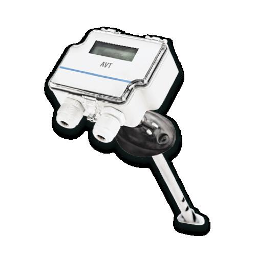 Trasduttore di Velocità Aria a Filo Caldo 0 – 20 m/s