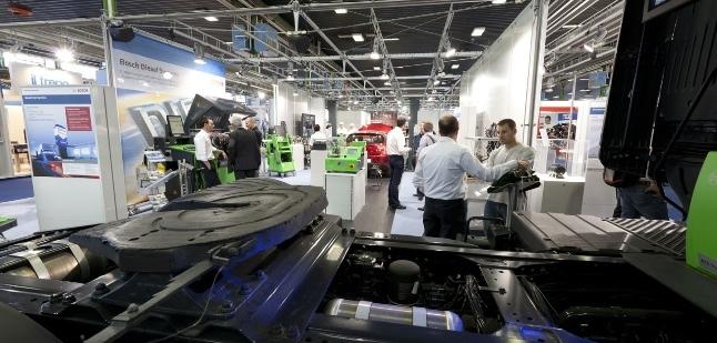 AUTOPROMOTEC 2013 Bologna, 22-26 Maggio, la più importante fiera internazionale delle attrezzature e dell'aftermarket automobilistico