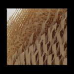 Filtro multistrato raccoglivernice© HC_2M200 ad alta efficienza - filtri columbus per abbattimento overspray in cabine di verniciatura