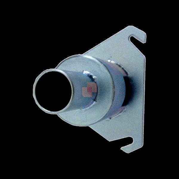 Adattatore per Tubo per Fumogeno Concept Colt 4 - 25 mm
