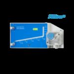 Metromanostato - Allarme Filtro - combinazione manometro e pressostato