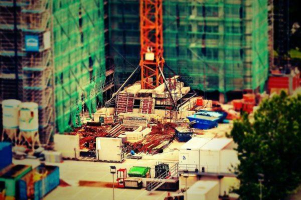 Prodotti filtrazione polveri sicurezza settore edilizia costruzioni