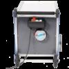 comando aspiratore pulizia condotti aeraulici