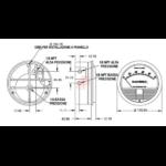 caratteristiche manometro differenziale magnehelic