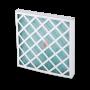 Cella Filtrante in fibra di vetro con telaio in cartone