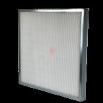 celle filtranti pieghettate alta efficienza