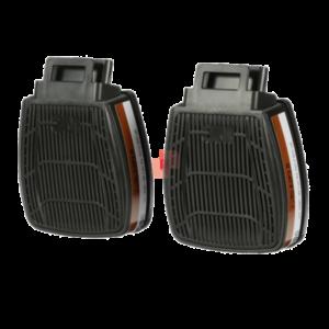 filtri 3m D8095 A2 P3 Secure click