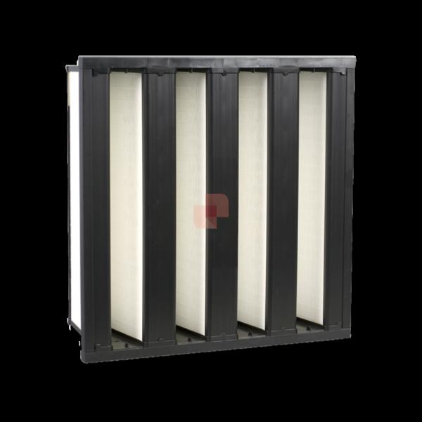 Filtri HEPA Assoluti e EPA Semiassoluti per trattamento aria, climatizzazione