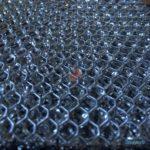 Filtro per cappe cucina in alluminio Sprayex