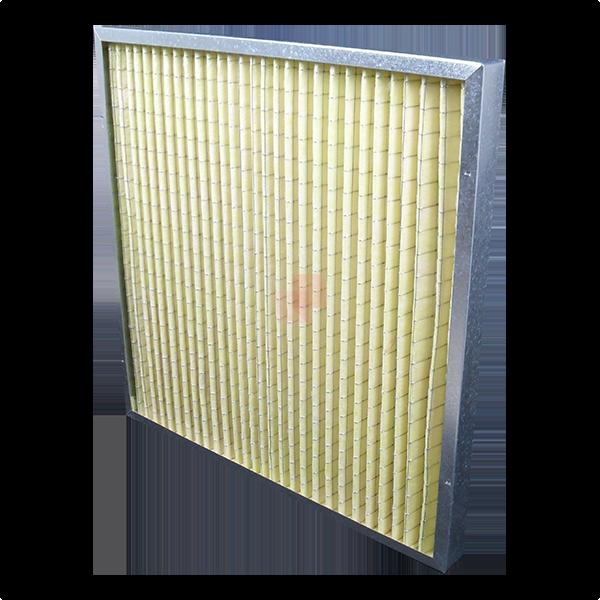 cella filtrante m5 alta temperatura