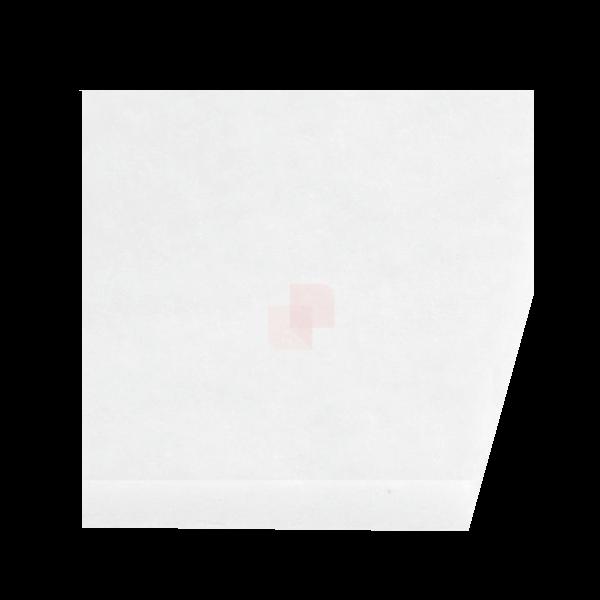 filtro per alta temperatura in pannelli