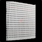 filtro inerziale pieghettato tipo andreae con fettuccia rossa