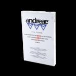 Filtro Andreae Standard originale PGTCAF813