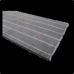 filtro carboni attivi G4 pieghettato