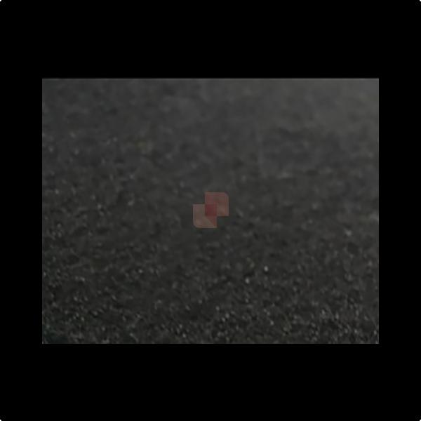 Filtro a carboni attivi in pannelli poliestere su misura Polysorb