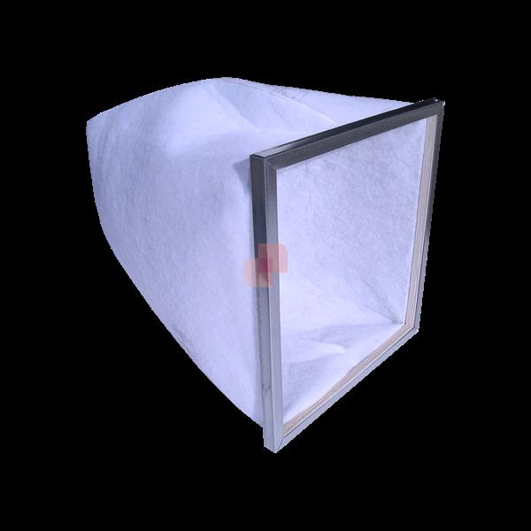 Filtri a Tasche per Forno Carrozzeria - Filtro a 1 tasca per Cabine Forno SAIMA
