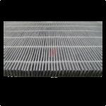 filtro carbone attivo G4 abitacolo