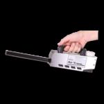 Fumogeno Concept Air Trace in Acciaio inossidabile