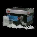 Kit Tazze monouso per preparazione vernici 3M PPS 16026