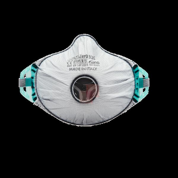 maschera bls zero 32C per saldatura