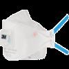mascherina ffp2 3m aura con valvola