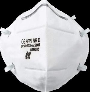 maschera ffp2 senza valvola