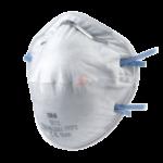 mascherina ffp2 senza valvola 3m 8810