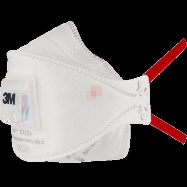mascherina anti virus 3m