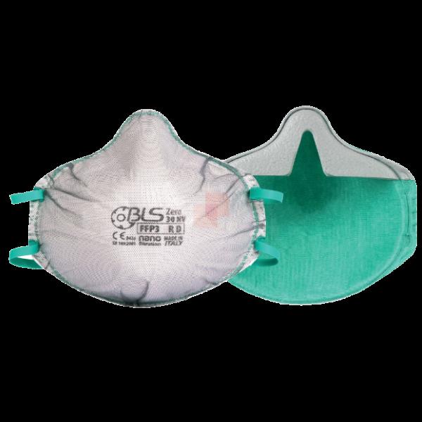 mascherina 3m senza valvola