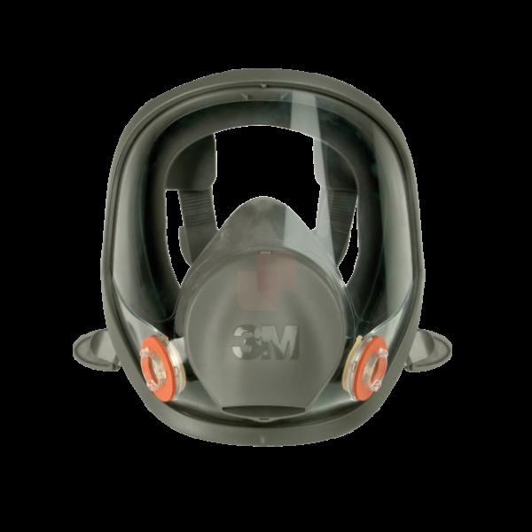 maschera pieno facciale 3M 6900 taglia L