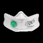 mascherina FFP1 FFP2 bls