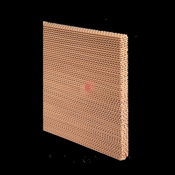Pannelli Evaporativi Umidificanti in cellulosa