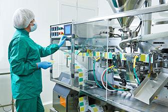 Prodotti per settore Farmaceutico: filtri, fumogeni, celle filtranti