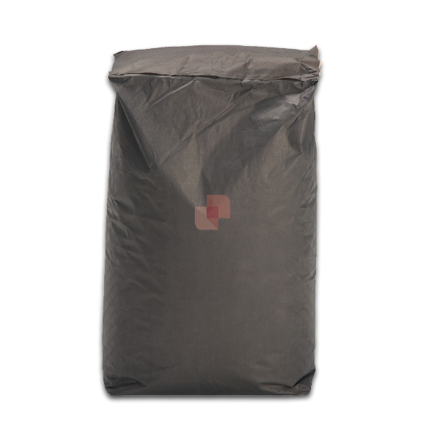 Sacco da 25 Kg di pellets di carboni attivi