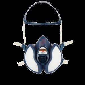 semi maschera 4255+ ffa2p3 front.