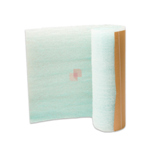 Paint stop Fiberglass Filter for overspray removal fiberglass paint arrestor
