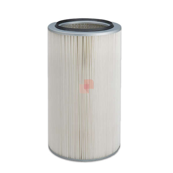 Spunbonded Polyester Filter Cartridge