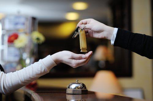 AEROFEEL - Hotel Industry