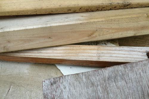 AEROFEEL - Wood Industry