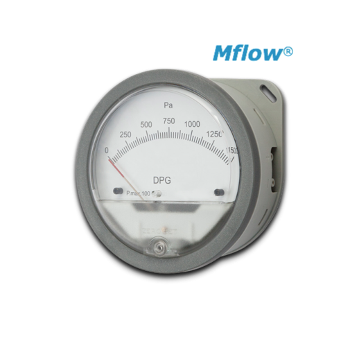 Differential Pressure Gauge DPG