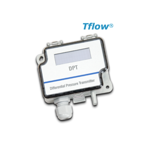 Differential Pressure Transducer DPT