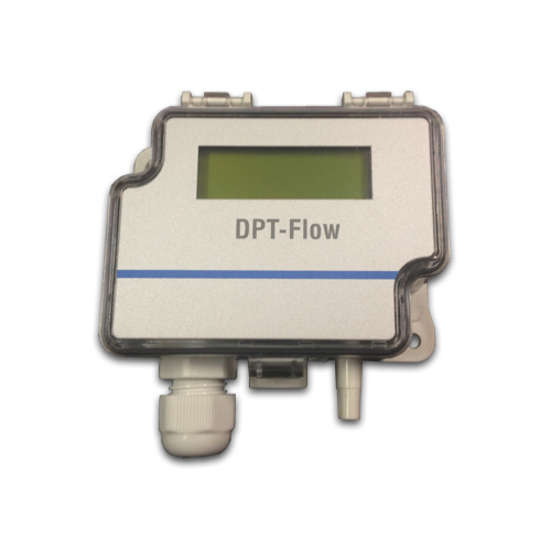 Differential Pressure Transducer DPT-Flow U