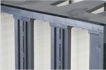 Filters for Air Ventilation