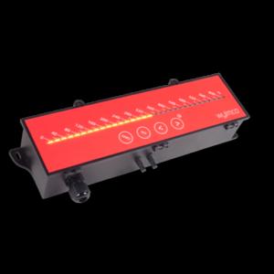 Opticus 600 pressure gauge
