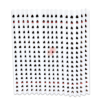 Original Andreae Standard Filter inertial pleated paper filter