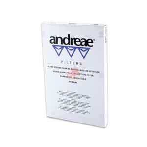 Original Andreae Standard Filter inertial pleated paper filter