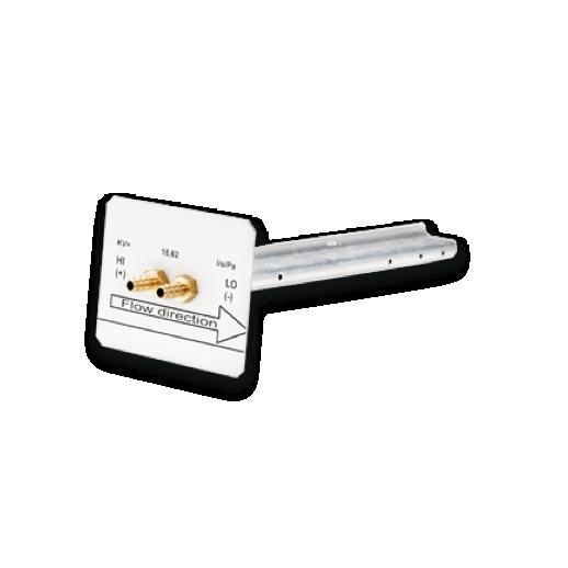 Sonda di misura portata volumetrica FloXact per trasduttore DPT-Flow-U