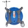 spazzolatrice pulizia canali elettrica